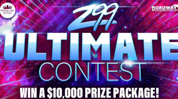 Z99-Ultimate-Contest