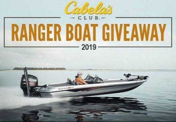 Basspro-Ranger-Boat-Giveaway