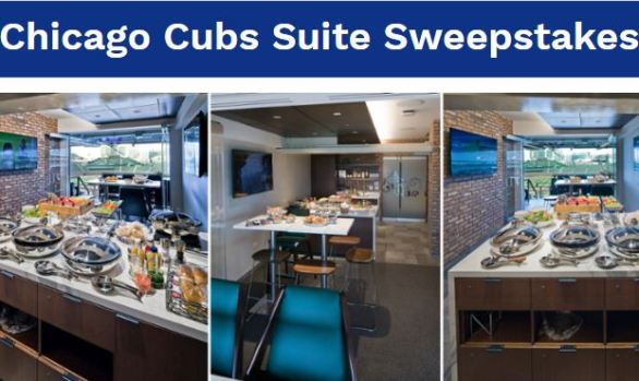 Cubs-Suite-Sweepstakes