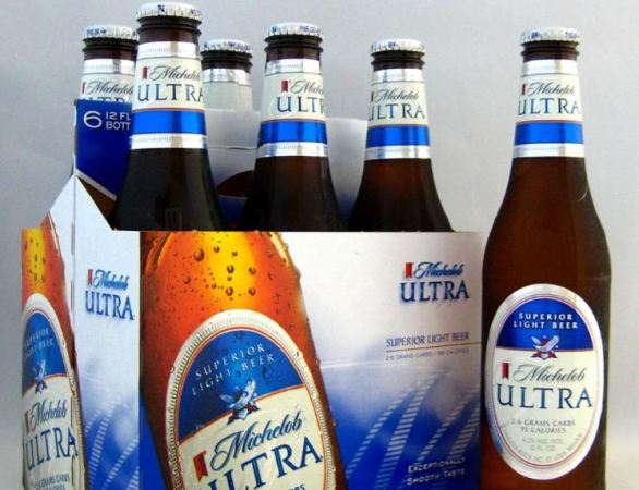 Michelob-Ultra-Golf-Essentials-Sweepstakes