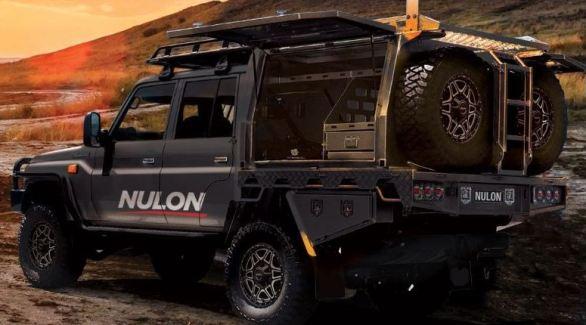 Nulon79-Competition