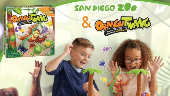 Playmonster-Orangutwang-San-Diego-Zoo-Sweepstakes