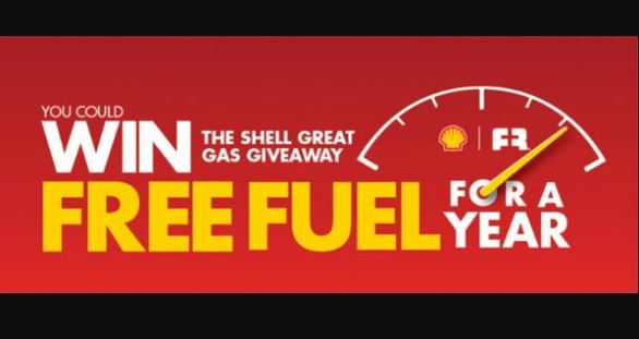 Shell-Great-Gas-Giveaway