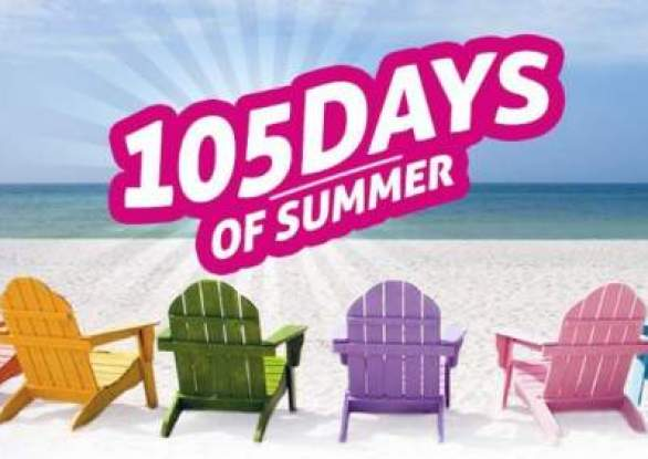 1057ezrock-105-Days-of-Summer-Contest