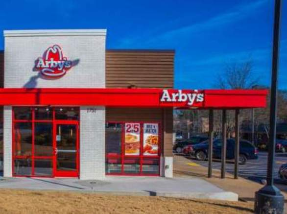Arbys-Survey