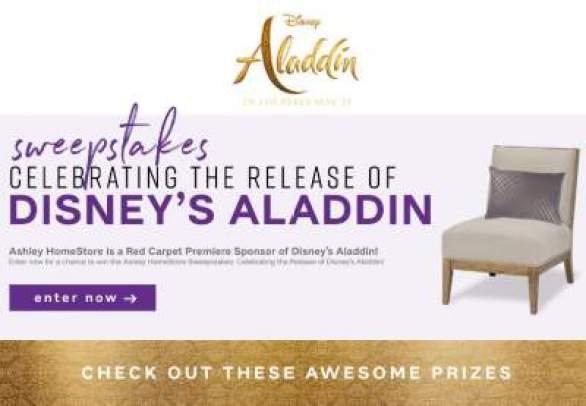 Ashleyfurniture-Disneys-Aladdin-Sweepstakes