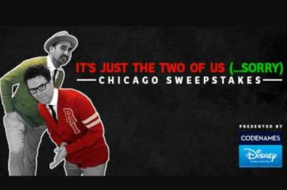 BobbyBones-Its-Just-The-Two-Of-Us-Chicago-Contest