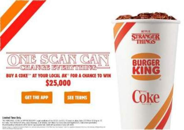 Burger-King-Stranger-Things-Sweepstakes