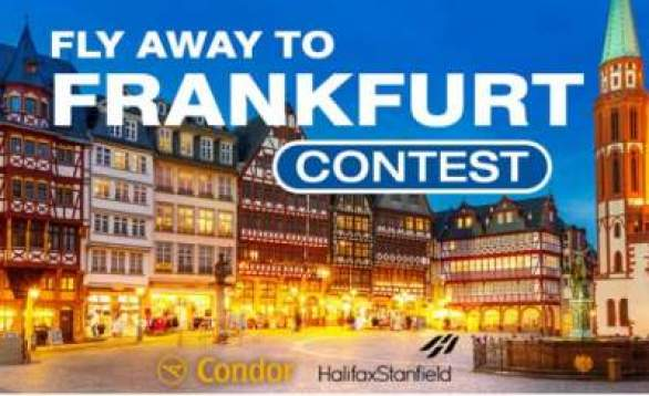CTV-Atlantic-Fly-Away-To-Frankfurt-Contest