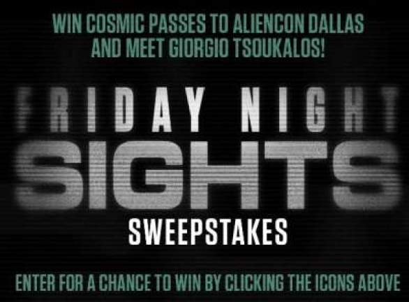 History-Friday-Night-Sights-Sweepstakes