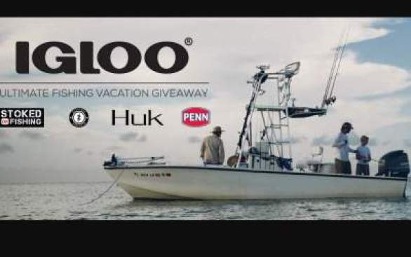 Igloocoolers-Ultimate-Fishing-Vacation-Giveaway