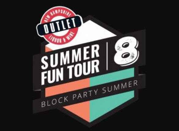 NHLC Summer Fun Tour Sweepstakes (Nhsummerfun com)