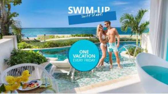 Sandals-Swim-up-Sweepstakes