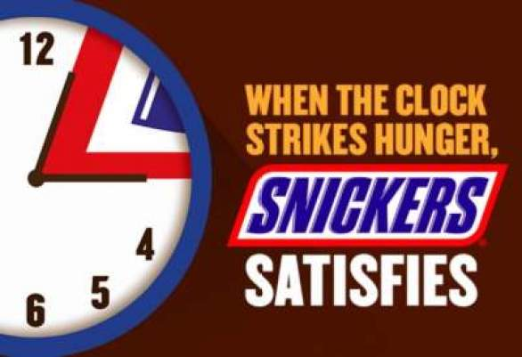 Snickershungryhour-Sweepstakes
