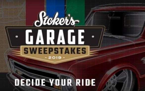 Stokers-Garage-Sweepstakes