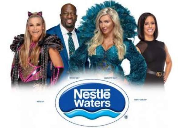 WWE-Nestle-Waters-Challenge-Sweepstakes