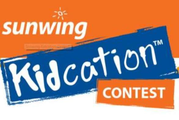 YTV-Sunwing-Kidcation-Contest