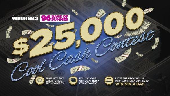 Summer-Cool-Cash-Contest