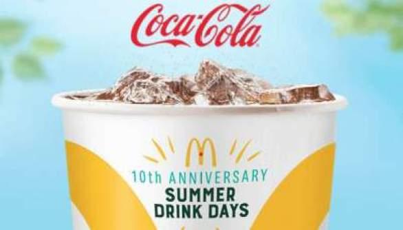Coke-McDonalds-Contest
