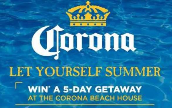 Corona-Let-Yourself-Summer-Sweepstakes
