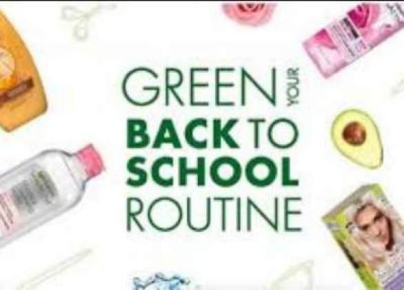 Garnier-Back-to-School-Sweepstakes