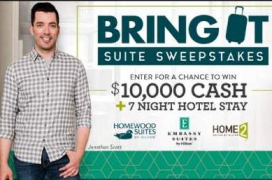 Hgtv-Bring-It-Suite-Sweepstakes
