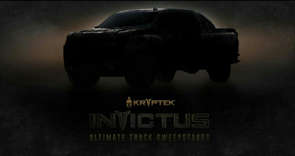 CarbonTV-Invictus-Sweepstakes