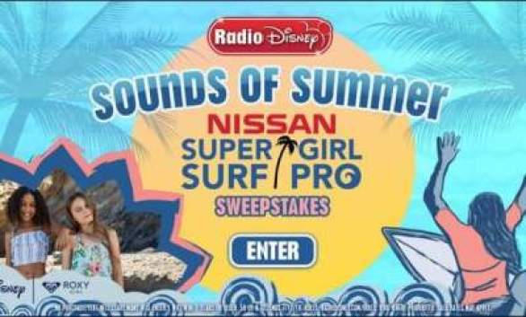 Radio-Disney-Sounds-of-Summer-Super-Girl-Surf-Pro-Sweepstakes