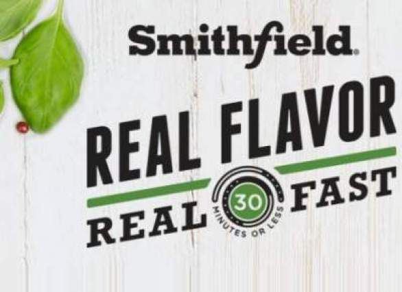 Smithfieldrealflavorrealfast-Sweepstakes