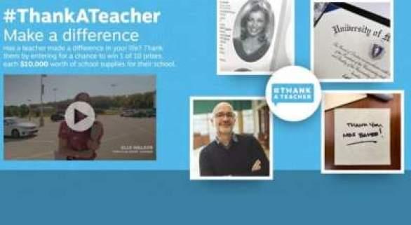 Staples-Thank-Teacher-Sweepstakes