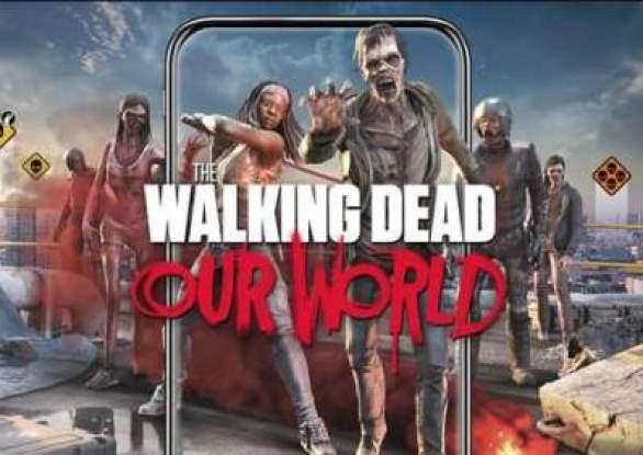 Thewalkingdeadourworld-Sweepstakes