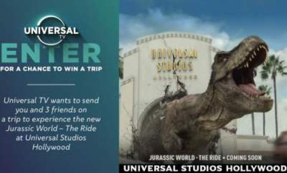 UniversalTV-Competition