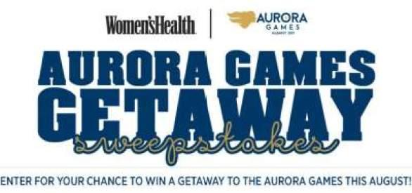 Womens-Health-Aurora-Games-Sweepstakes