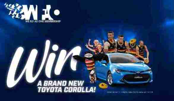 Adelaide-Crows-We-Fly-As-One-Competition