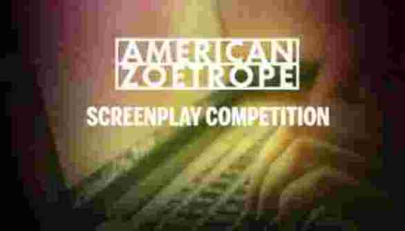 American-Zoetrope-Screenplay-Contest