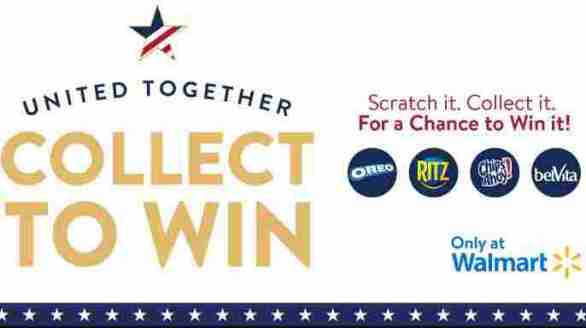 Collectsnack-Sweepstakes