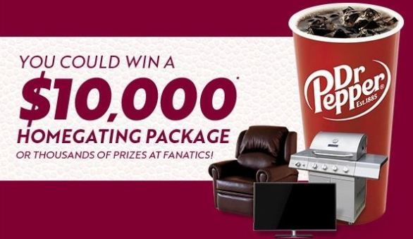 Dr-Pepper-Homegate-Sweepstakes