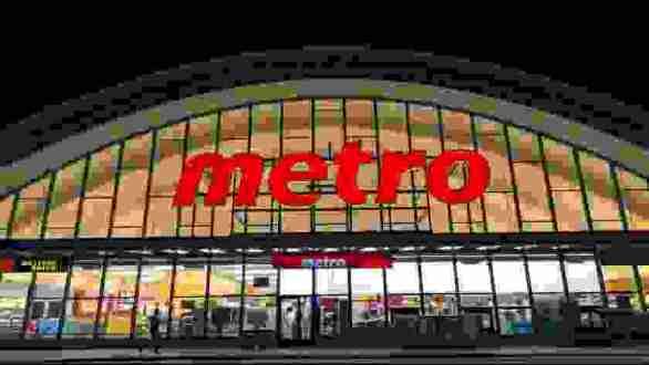 Metrosurvey