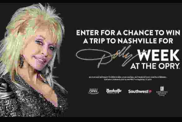 Opry-Dolly-Sweepstakes
