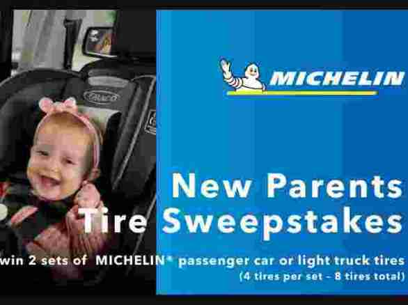 Parents-Michelin-Tire-Sweepstakes