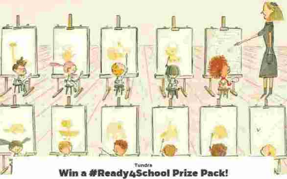 PenguinRandomHouse-Ready4School-Contest