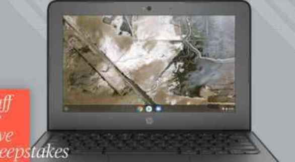Today-Show-HP-Laptop-Sweepstakes