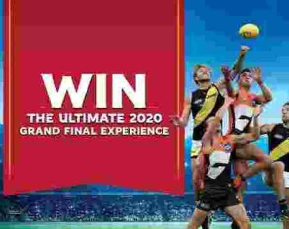 Carlton-Draught-AFL-Grand-Final-Competition