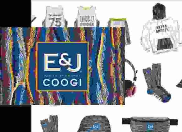 E&JBrandy-Family-Coogi-Capsule-Sweepstakes
