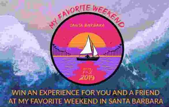 My-Favorite-Weekend-Contest