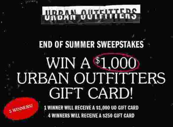 UrbanOutfitters-End-Summer-Sweepstakes