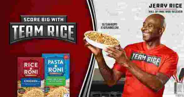Goteamrice-Sweepstakes