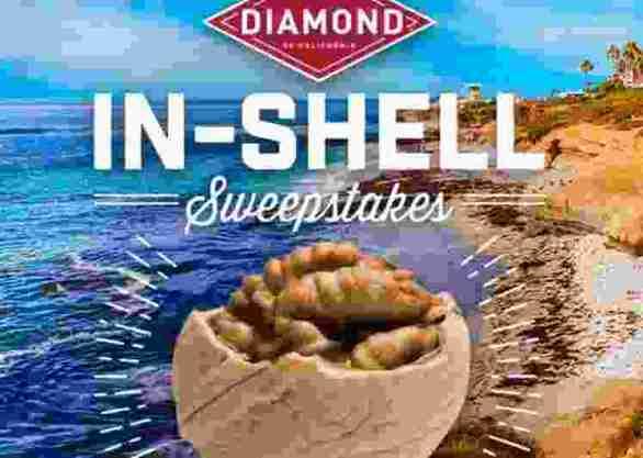Diamondnuts-sweepstakes