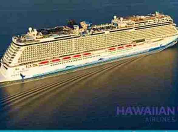 Hawaiianaircruises-Sweepstakes