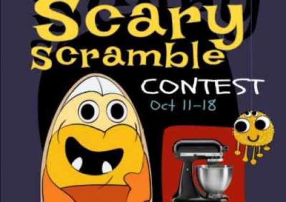 Imperialsugar-scary-scramble-contest